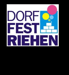Dorffest Riehen 2022